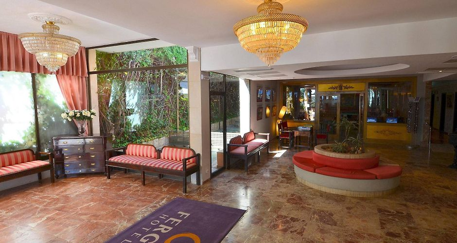 Fergus style palmanova adults only palmanova for Style hotel mallorca